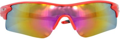 Alphaman American Rebel Original Sports Sunglasses
