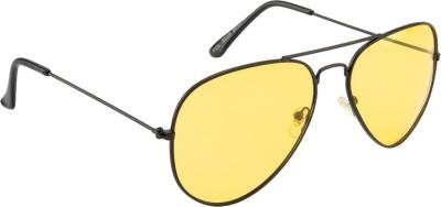 Sapphire Aviator Sunglasses