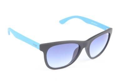 IMAGE IM-429-C7 Wayfarer Sunglasses(Blue)