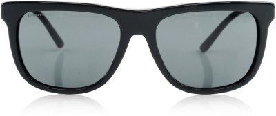 Burberry Wayfarer Sunglasses