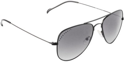Farenheit FA-FA3001-c9 Aviator Sunglasses(Grey)