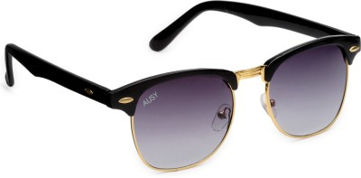 Ausy ASG40 Spectacle Sunglasses(Violet)