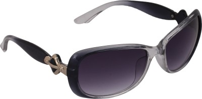 Pede Milan Over-sized Sunglasses