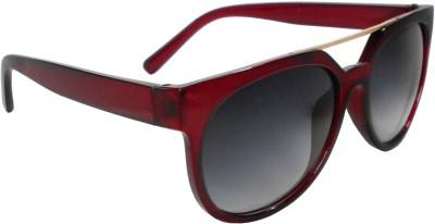 ANUSHEE Wayfarer Sunglasses