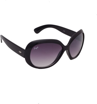 Floyd Stylish Oval Sunglasses