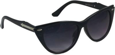 Faith 100G0045 Cat-eye Sunglasses
