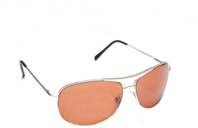 Candybox Emerge Rectangular Sunglasses