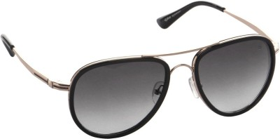 Djorn Exclusive Italian Design Limited Edition Aviator Sunglasses