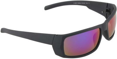 Malocchio Stylish Make Sports Sunglasses