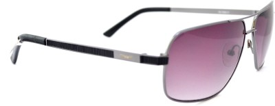 Park Avenue Rectangular Sunglasses