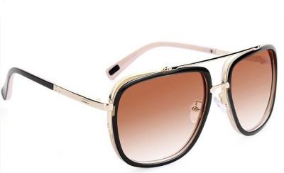 Mark Miller Over-sized Sunglasses