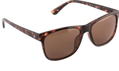 Forever Saints Wayfarer Sunglasses