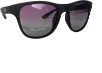 Eyecon MX-127 Wayfarer Sunglasses(Multicolor)