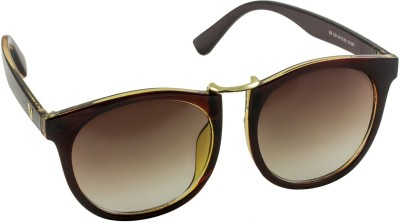 SHEK Aviator Sunglasses