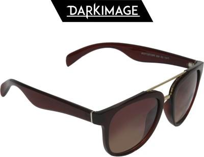 Dark Image Wayfarer Sunglasses