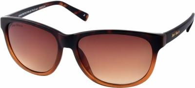 Joe Black Wayfarer Sunglasses