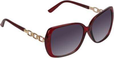 Accurate Opticals Oval Sunglasses