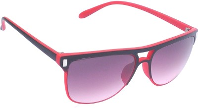 CANDYBOX Maven Rectangular Sunglasses