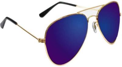 Epic Ink Aviator Sunglasses