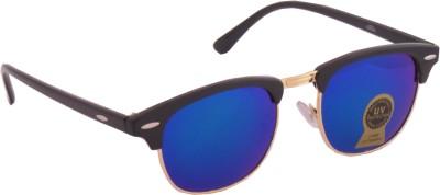 Euro Trend di moda Wayfarer Sunglasses