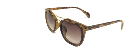 Eye Jewels Trendy Cat-eye, Wayfarer Sunglasses