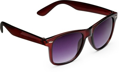 Yepme Rectangular Sunglasses