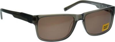 CAT Rectangular Sunglasses