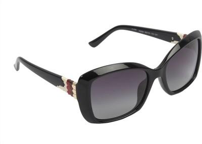 Xross X-009-C01-58 Over-sized Sunglasses