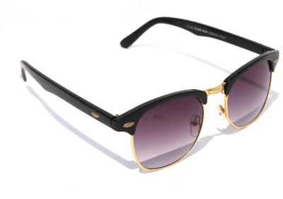 Matchbokx Wayfarer Sunglasses