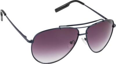 WTF Aviator Sunglasses