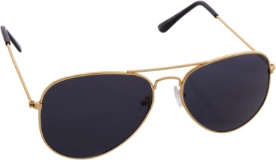 Accessorize Aviator Sunglasses