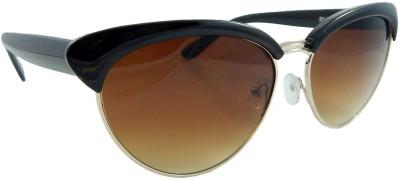 Els RUN Cat-eye Sunglasses