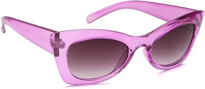 Adine Cat-eye Sunglasses