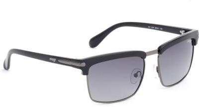 IMAGE IMS517C2SG Rectangular Sunglasses(Grey)