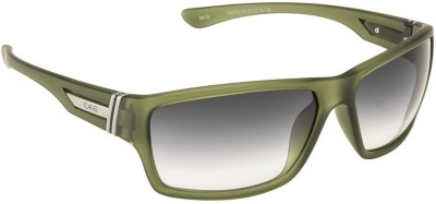IDEE S2008-C9 Wrap-around Sunglasses(For Boys)