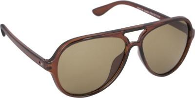 Khwaish Savana Aviator Sunglasses