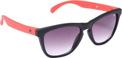 MTV 116-C8 Wayfarer Sunglasses(Grey) at flipkart