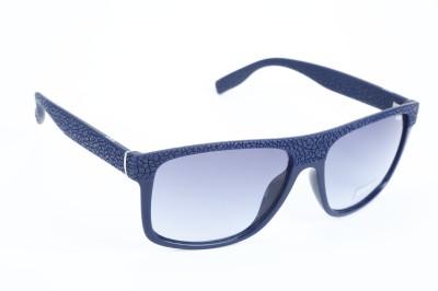 IDEE IDEE-1938-C3 Wayfarer Sunglasses(Blue)