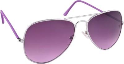 Aleron Aviator Sunglasses