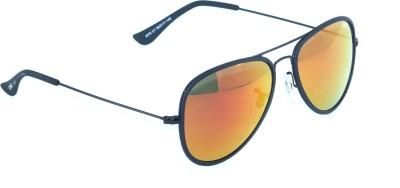 IDEE IDEE-1976-C7 Aviator Sunglasses(Multicolor)