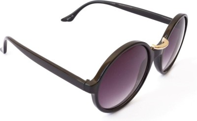 Accurate Eye Champion Material Comfortable Wayfarer Sunglasses