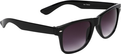 Benevolent Basic Wayfarer Sunglasses