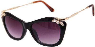 Designerkarts Cat-eye Sunglasses