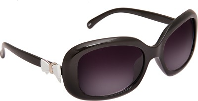 SHADES Over-sized Sunglasses