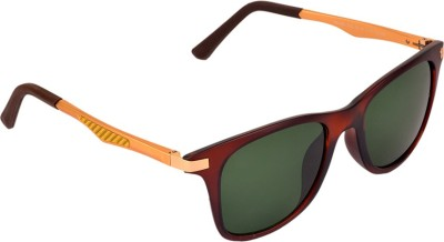 Apex Style N luxury Wayfarer Sunglasses