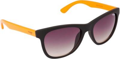 IMAGE S429-C5 Wayfarer Sunglasses(Brown, Grey)