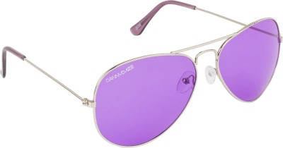 Danny Daze D-603-C3 Aviator Sunglasses