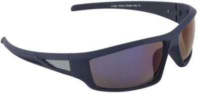 Malocchio Sporty Look Sports Sunglasses