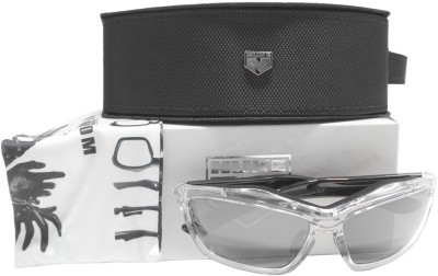 Nuke Optics Venom Oval Sunglasses