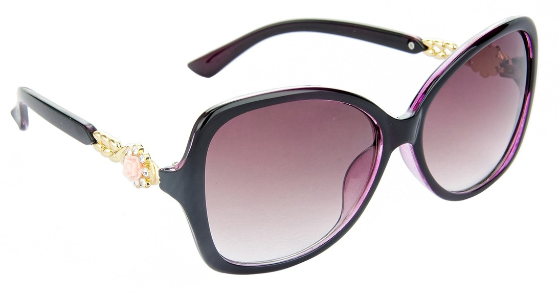 Deals - Delhi - Be Famous <br> Womens Sunglasses<br> Category - sunglasses<br> Business - Flipkart.com
